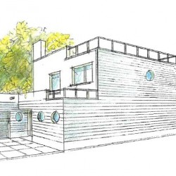 maison bois architecte meaux