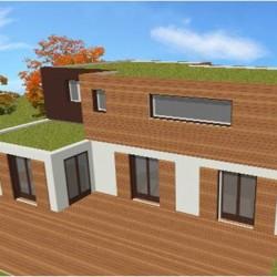 Constructeur maison bois 77
