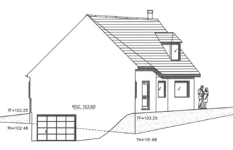 Construction maison bois dans le 77 proche meaux maisons for Constructeur de maison en bois dans le 77