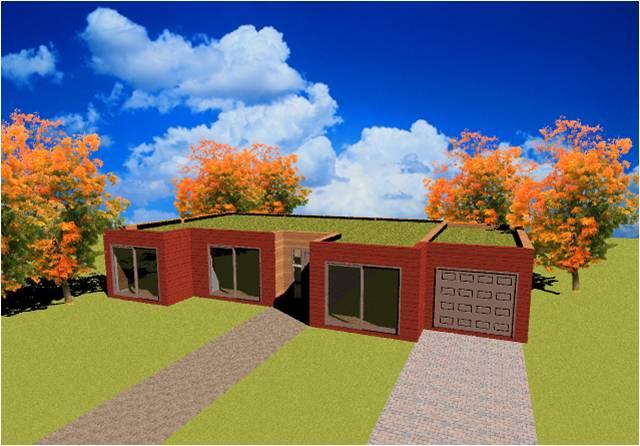 Constructeur de maison a ossature en bois construction for Constructeur maison en bois 95