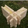 madrier bois poteau poutre maison ossature bois2