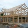 madrier bois poteau poutre maison ossature bois4