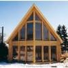 madrier bois poteau poutre maison ossature bois5