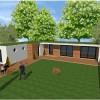 maison architecte ossature bois 94 val de marne