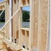 Kit Maison en kit bois ossature bois pour l'autoconstruction et autoconstructeur