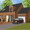 13 constructeur maison pro modele comble classique 3