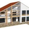 63 constructeur maison pro modele montagne moderne