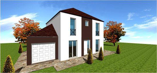 zinc maison toit zinc bardage zinc mansart mansard 4 pentes 4 pans maisons bois france foret. Black Bedroom Furniture Sets. Home Design Ideas