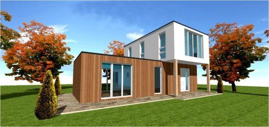 Maison Bois Sur Pilotis Architecte Constructeur Pilotis  Maisons