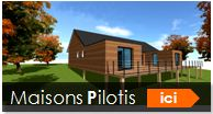 maison pilotis constructeur ossature bois