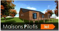 maison pilotis constructeur ossature bois