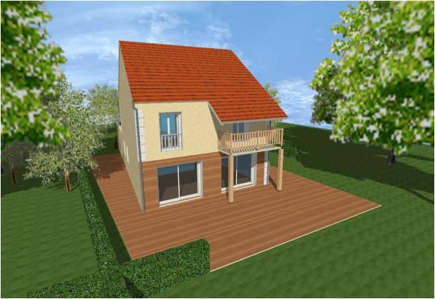 construction maison ossature bois igny 91 essonne