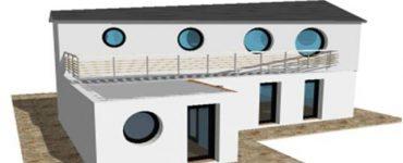 Maison bois 78 yvelines constructeur ossature yvelines 78