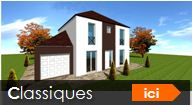 maisons classiques construction ossature bois