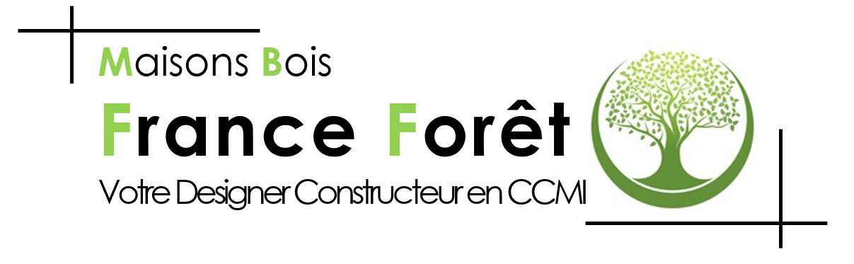 Maisons Bois France Foret Architecte Constructeur Ossature Bois